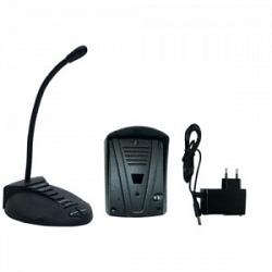 Устройство  переговорное клиент-кассир Digital Duplex 215Г HF