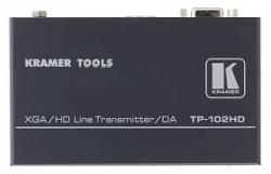 Передатчик VGA сигнала Kramer TP-102HD