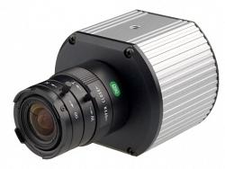Телекамера сетевая цветная Arecont Vision AV3105
