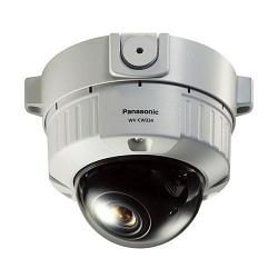Уличная видеокамера Panasonic WV-CW634SE