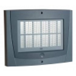 ZLPX Светодиодная панель на 200 светодиодных индикаторов ESMI