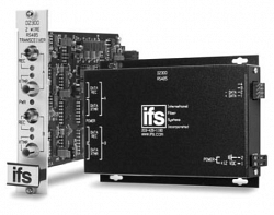 Приёмопередатчик-повторитель сигналов телеметрии IFS D2315-SM