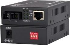Конвертер Lantech CM-011A-WDM15
