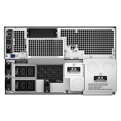 Источник бесперебойного питания Smart-UPS SRT 8000 ВА APC SRT8KRMXLI