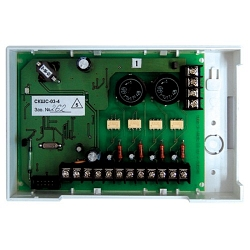 Сетевой контроллер Сигма-ИС СКШС-03-4, корпус IP 65