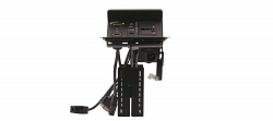 Модуль для подключения кабелей Kramer TBUS-201XL(B)