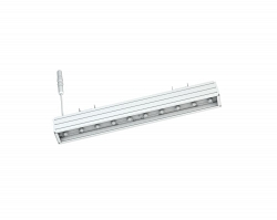 Архитектурный светильник IMLIGHT arch-Line 25L N-60 Finish cord