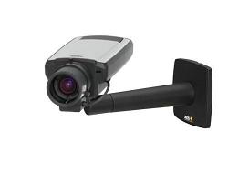 Видеокамера сетевая для наружного наблюдения - AXIS Q1604 (0439-001)
