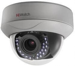 Уличная TVI видеокамера HiWatch DS-T207 (2.8 - 12.0)