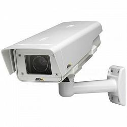 Видеокамера сетевая в уличном исполнении - AXIS  Q1604-E (0463-001)