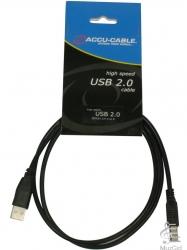 Кабель American Dj AC-USB-AB/1