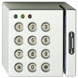 Вандалозащищенная клавиатура уличного исполнения GE/UTCFS     UTC Fire&Security   ATS1156