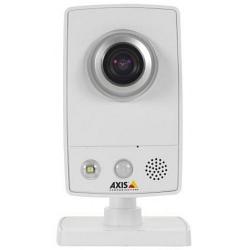 Малогабаритная IP видеокамера  - AXIS M1033-W (0521-002)