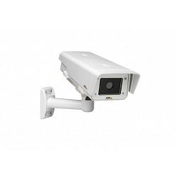 IP-видеокамера корпусная уличного исполнения AXIS M1114-E (0432-001)