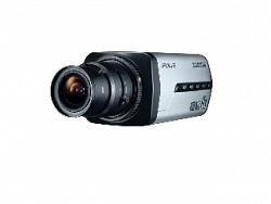Цветная сетевая видеокамера Samsung SNB-3002P