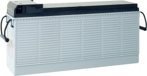 Аккумулятор 12V / 150 Ач - Esser 581731