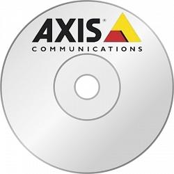 AXIS ACS CORE TO UNIVERSAL 5 UPG.LIC
