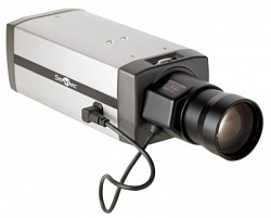 Корпусная ір-видеокамера     Smartec      STC-IPM3091A/3