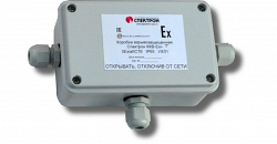 Коробка коммутационная взрывозащищенная Спектрон-ККВ-Ехi-К