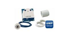 Комплект видеонаблюдения Mobotix MX-S15D-Set1-6MP