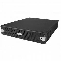 128-канальный гибридный видеорегистратор PELCO DSSRV2-040DVP
