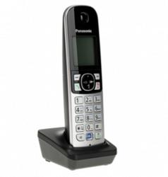 Телефон DECT Panasonic KX-TGA681RUB