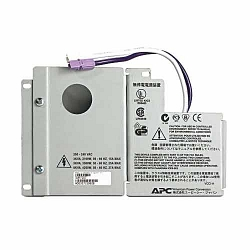 Монтажный комплект входного/выходного неразъемного соединения APC SURT007