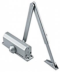 Доводчик дверной для двери весом 60 кг Модус-Н  ZC61 (EN3)