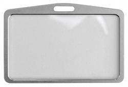 Бампер горизонтальный алюминиевый Smartec ST-AC204HP