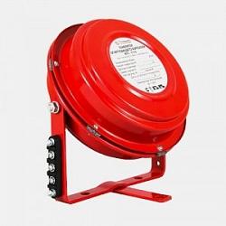 Переносной генератор огнетушащего аэрозоля