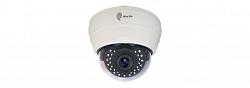 Купольная IP видеокамера iTech PRO IPr-DZA 5Mp
