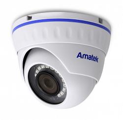 Уличная IP видеокамера Amatek AC-IDV202A