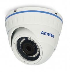 Уличная IP видеокамера Amatek AC-IDV402A