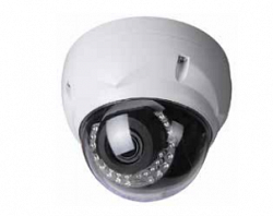 Купольная антивандальная IP камера Hitron NVX-2233D