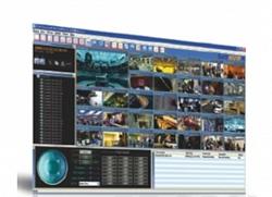 Программное обеспечение MOXA SoftNVR-IA