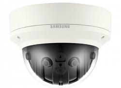 Уличная IP видеокамера Samsung PNM-9020VP