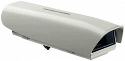 Термокожух с солнцезащитным козырьком и нагревателем Videotec HOV32K2A017