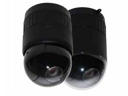 Скоростная поворотная IP видеокамера Hitron NFX-22033C1