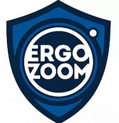 Уличная антивандальная IP видеокамера ERGO ZOOM ST-IP573G-1M audio