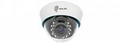 Купольная IP видеокамера iTech PRO IPe-D 1 OV