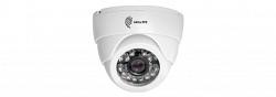 Купольная IP видеокамера iTech PRO IPe-D 1.3 Aptina 3.6