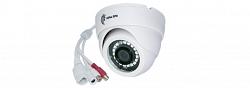 Купольная IP видеокамера iTech PRO IPe-DA 1 OV 2.8