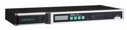8-портовый асинхронный сервер MOXA NPort 6650-8
