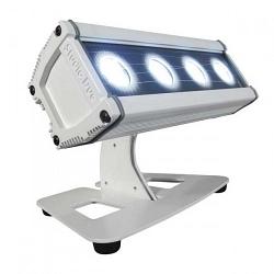 Светодиодный прожектор для архитектурного освещения STUDIO DUE ARCHIBAR 16/M BLUE art. 1005