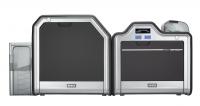HDP5600 (600 DPI) SS +MAG +Prox +13.56 +SIO. Принтер-кодировщик FARGO. HID 93607.