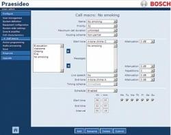 Программное обеспечение для PRS-NCO-B BOSCH PRS-SW