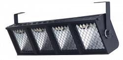 4-х секционный светильник заливающего направленного света IMLIGHT FLOODLIGHT FL-4А