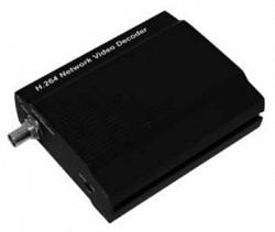 Ip-видеодекодер      Smartec     STS-IPDX181