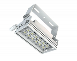 Архитектурный светильник IMLIGHT arch-Line 30 W-90 STm lyre