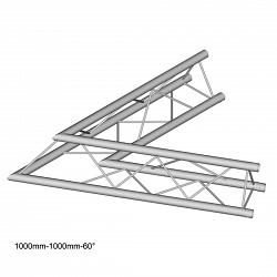 Металлическая конструкция Dura Truss DT 23 C20-L60     60